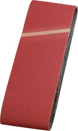 KWB brusni papir za drvo i metal, GR 80, 3 komada (914508)