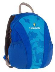 LittleLife Runabout Toddler Backpack hátizsák - Blue