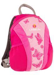 LittleLife Runabout Toddler Backpack hátizsák - Pink