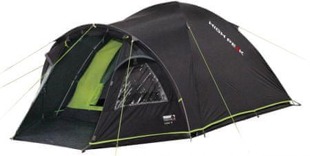 High Peak Talos 3 sátor