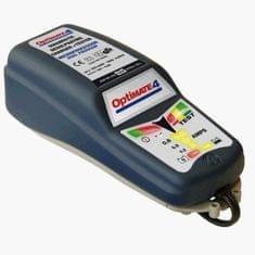 nabíjačka batérií OptiMate 4 DUAL, 12V/0,8A (TM240)-CANbus edícia