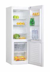 Zerowatt ZMFM 5142W kombinált hűtőszekrény