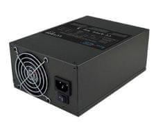 LC Power napajalnik LC1800 V2.31 ATX 1800W, Bulk, črn