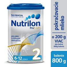 Nutrilon Profutura 2 800g