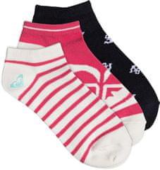 Roxy ženske čarape Ankle Socks J Sock Mlj0 Rouge Red EU: 36-42