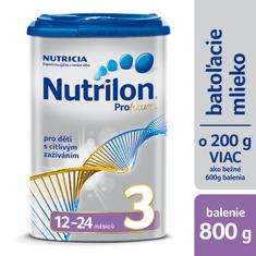Nutrilon Profutura 3 - 800g