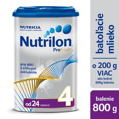 Nutrilon Profutura 4 - 800g exp. 05/2019