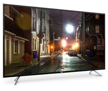TCL LED 4k TV prijemnik U55P6006