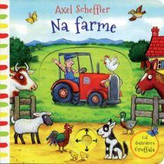 Scheffler Axel: Na farme