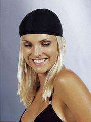 Held čiapočka , Coolmax, univerzálna veľkosť, čierna