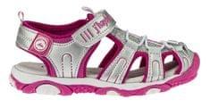 J´Hayber dievčenské sandále Oitono
