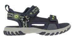 J´Hayber chlapčenské sandále Oidado