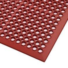 FLOMA Kuchyňská olejivzdorná rohož Sanitness Light - 90 x 150 x 1,4 cm