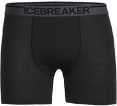 Icebreaker Mens Anatomica Boxers
