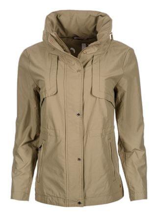 s.Oliver női kabát 36 bézs