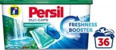 Persil gel kapsule Duo-Caps Emerald Waterfall, 36 komada