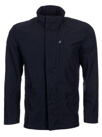 Geox férfi kabát 56 sötét kék