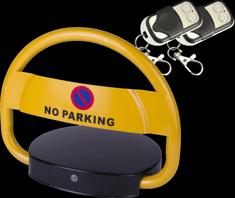 MOVETO Automatická parkovacia zábrana (541065)