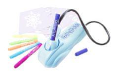 Let's play zestaw kreatywny Airbrush Disney Kraina Lodu