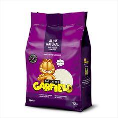 7 Pets posip za mačje stranišče Garfield Small, 4,53 kg
