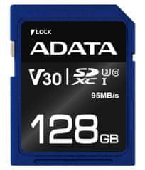 A-Data Premier Pro SDXC 128GB (ASDX128GUI3V30S-R)
