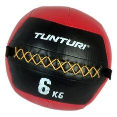 Tunturi medicinska žoga Wall Ball, 6 kg