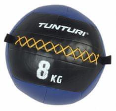 Tunturi medicinska žoga Wall Ball, 8 kg