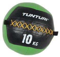 Tunturi medicinska žoga Wall Ball, 10 kg