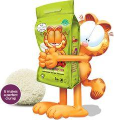 7 Pets posip za mačje stranišče Garfield Tiny, 2,26 kg