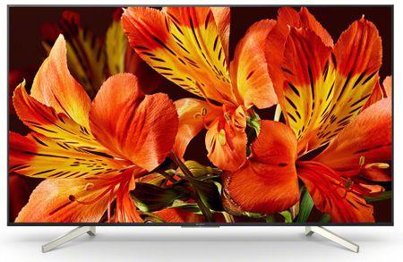 Sony televizor KD-65XF8596