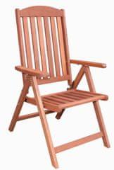 Rojaplast prilagodljiv fotelj MARY