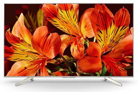 Sony televizor KD-65XF8577