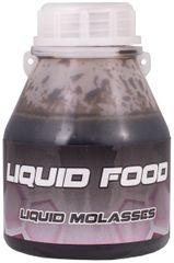 Lk Baits Tekutá Potrava Plum Molasses 250 ml
