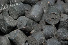Lk Baits Pelety Salt Black Hallibut