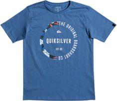 Quiksilver T-shirt chłopięcy SS Classic Tee Revenge Youth