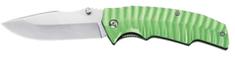 Ausonia žepni nož, zelen (26578)