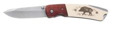Ausonia zložljiv žepni nož (26546)