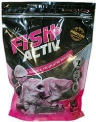 Lk Baits Boilie Fish Activ 1 kg 20 mm