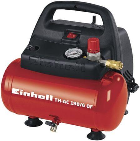 Einhell kompresor TH-AC 190/6 OF Home