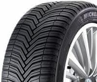 Michelin CrossClimate 185/60 R14 86 H - celoroční pneu 10000