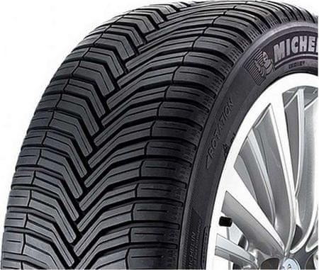 Michelin Négyévszakos CrossClimate+ 225/40 ZR18 92 Y