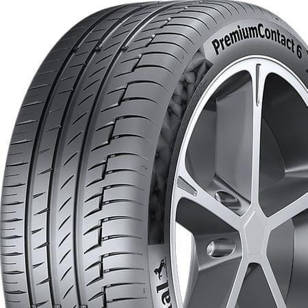 Continental Continental PremiumContact 6 235/45 R17 97 Y nyári gumi