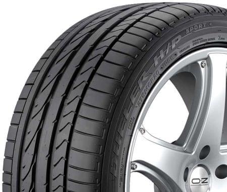 Bridgestone Dueler H/P Sport 225/60 R17 99 H - letné pneu