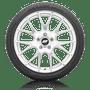 4 - Toyo guma Proxes Sport TL 255/35R20 97Y XL E