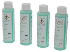 Bosch Čistící prášek pro pračky a sušičky 311805