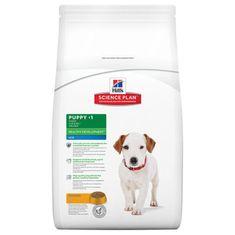 Hill's hrana za mladičke majhnih pasem, 7,5 kg