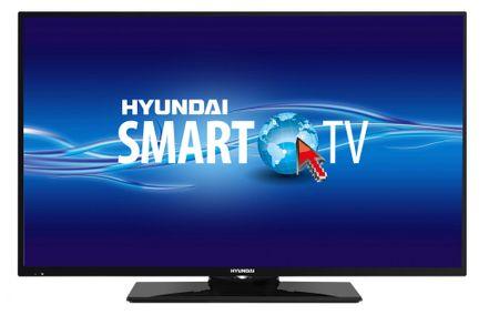 HYUNDAI FLR 32TS439 SMART