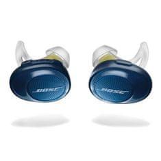 Bose SoundSport Free, modrá - rozbaleno