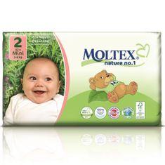 MOLTEX Mini 3 - 6 kg (42 ks)