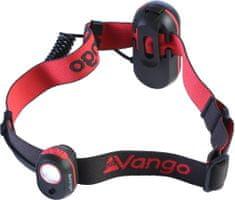Vango Flux Grey/Red 120 lm